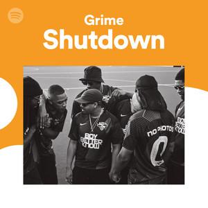 Grime Shutdownのサムネイル