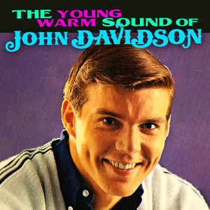 The Young Warm Sound Of John Davidson album
