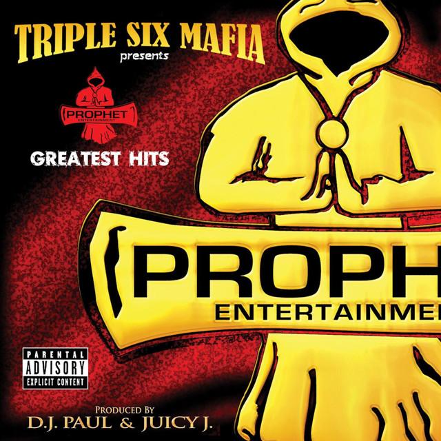 Prophet's Greatest Hits