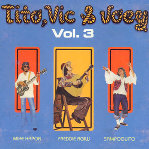 Tito, vic & joey vol. 3 - Tito, Vic and Joey