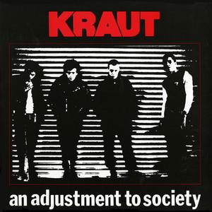 An Adjustment to Society album