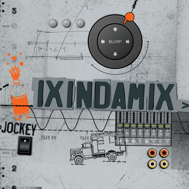 IXINDAMIX  tickets and 2018  tour dates