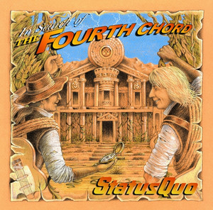 In Search of the Fourth Chord album