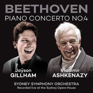 Beethoven: Piano Concerto No. 4 Albümü