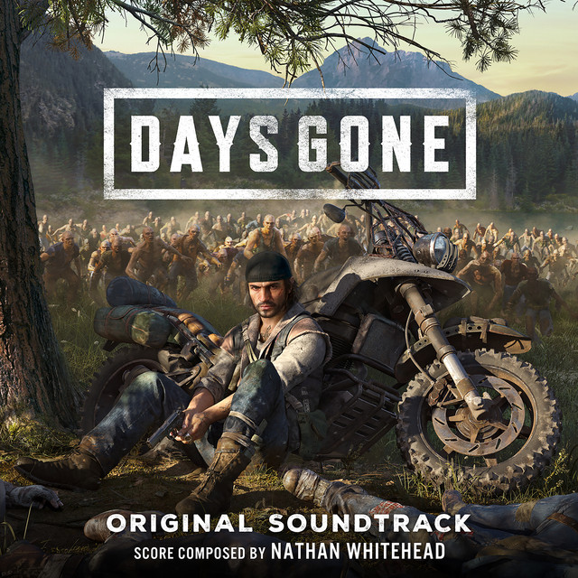 Days Gone (Original Soundtrack)