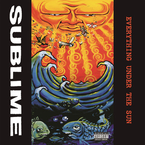 Sublime Ebin cover