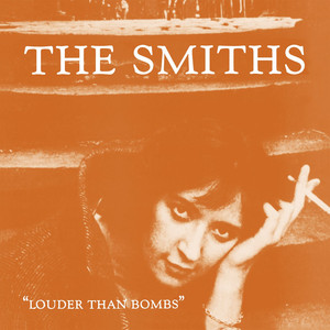 The Smiths Sheila Take a Bow cover