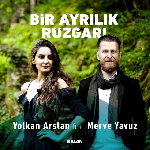 Volkan Arslan