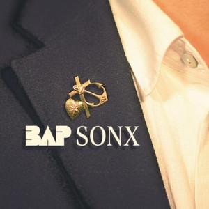 Sonx album