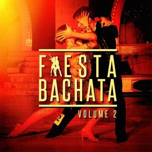 Fiesta Bachata, Vol. 2 Albumcover