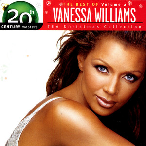 Vanessa Williams Merry Christmas, Darling cover
