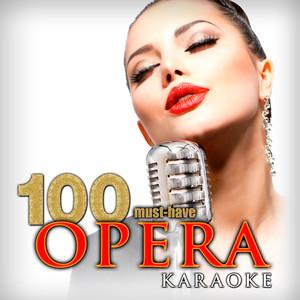 100 Must-Have Opera Karaoke Albumcover