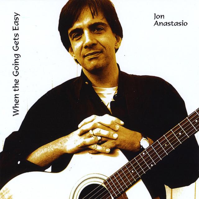 Jon Anastasio