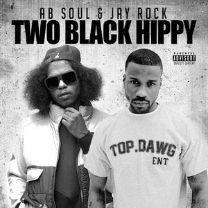 Two Black Hippy album