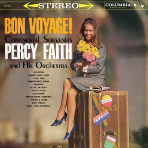 Bon Voyage! Continental Souvenirs album