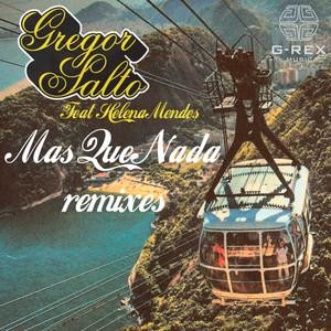 Mas Que Nada Remixes Albümü