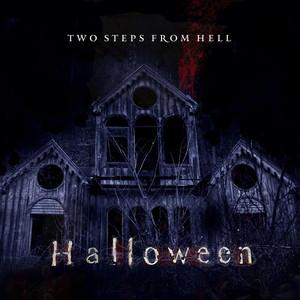 Halloween Albumcover