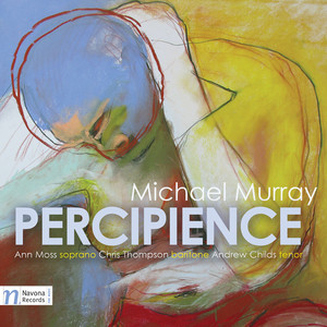 Michael Murray: Percipience album