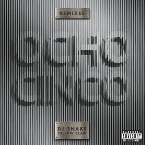 Ocho Cinco (Remixes) Albümü