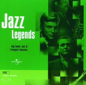 Jazz Legends:L Big Band, Sax & Trumpet Classics