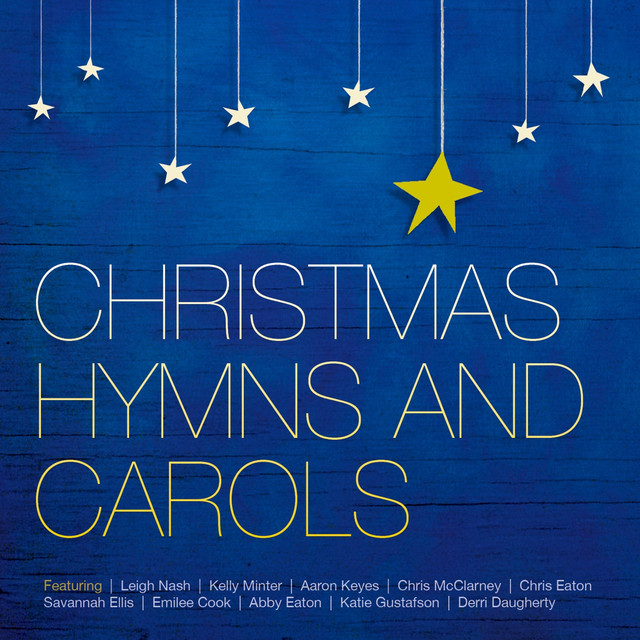 Christmas Hymns.Christmas Hymns And Carols By Various Artists On Spotify
