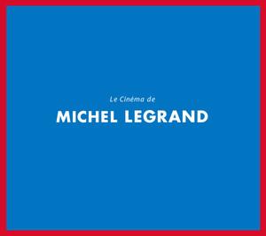 Le Cinéma de Michel Legrand (DSDリマスタリング)