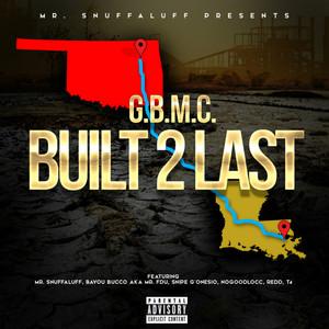 Built 2 Last Albümü