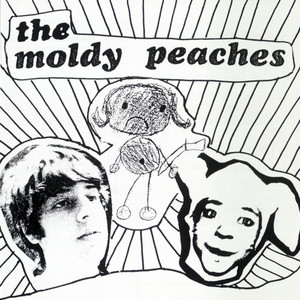 The Moldy Peaches - Moldy Peaches