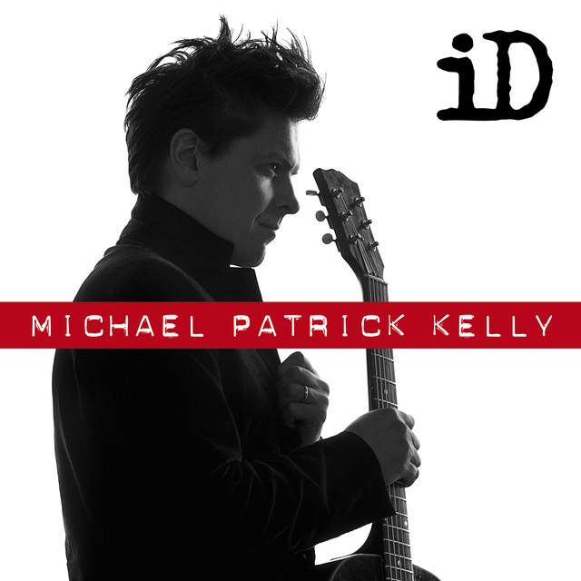 Album cover for iD by Michael Patrick Kelly