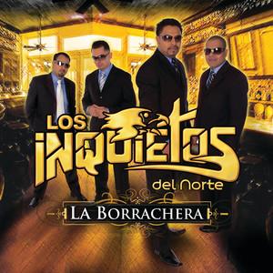 La Borrachera Edición Especial Albumcover