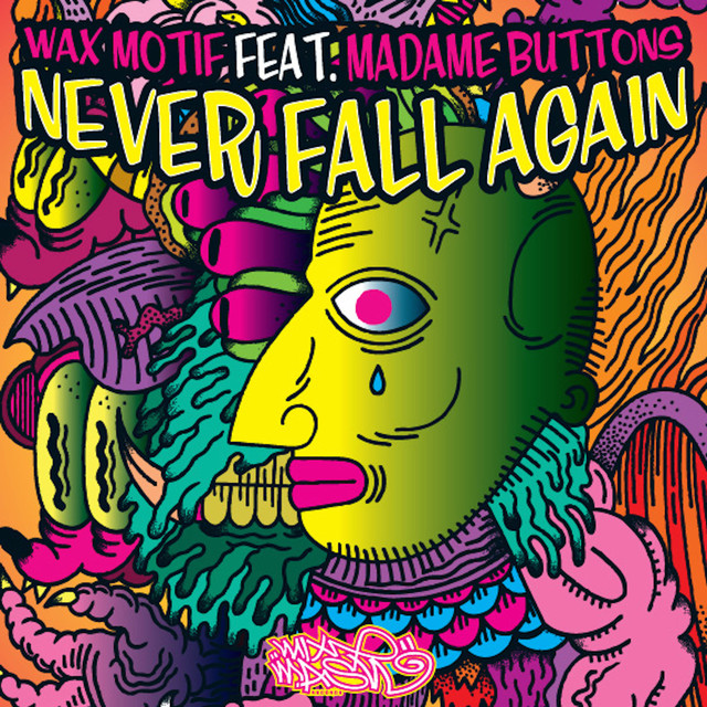 Never Fall Again