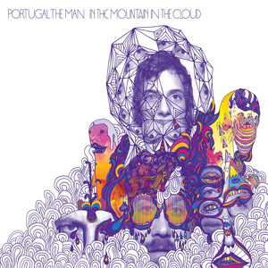 Portugal. The Man So American cover