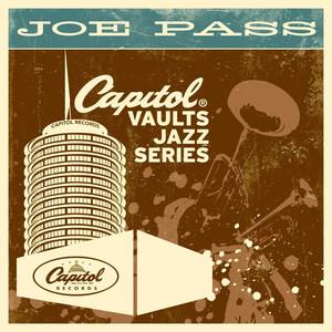 The Capitol Vaults Jazz Series album