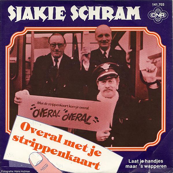 Sjakie Schram