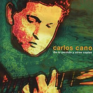 De Lo Perdido Y Otras Coplas Albumcover