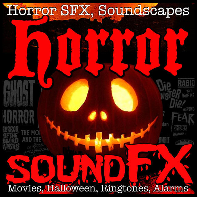 Spooky Forest Sound Effect, Ambience, Scary, a song by Royalty Free