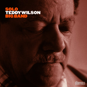 Solo Teddy Wilson Big Band album