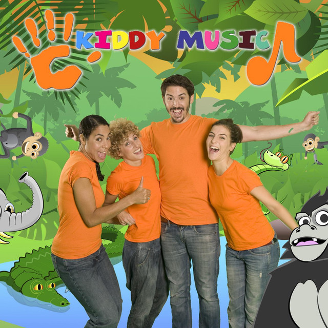Action Songs For Kids on Spotify