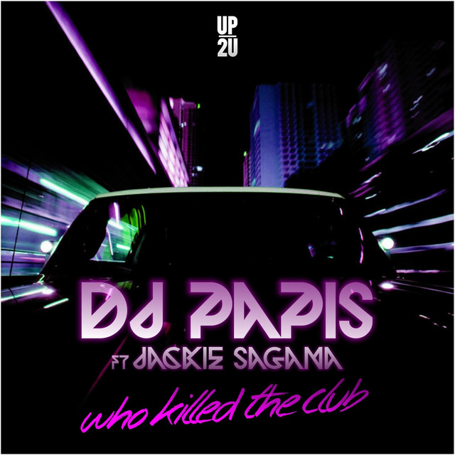 Profile photo of Dj Papis