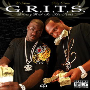 G.R.I.T.S. Getting Rich In The South