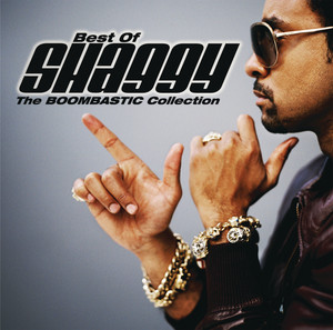 The Boombastic Collection - Best of Shaggy album