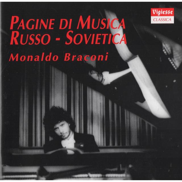 Monaldo Braconi