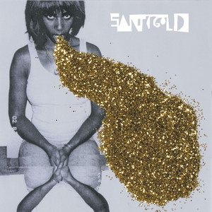 Santigold (Canadian version)