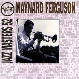 Verve Jazz Masters 52 album