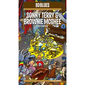 BD Music Presents Sonny Terry & Brownie McGhee album