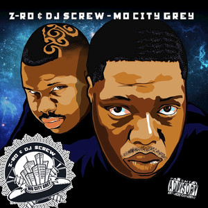 Mo City Grey Albümü