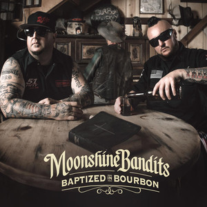 Baptized in Bourbon album