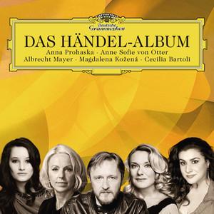 Das Händel-Album Albümü
