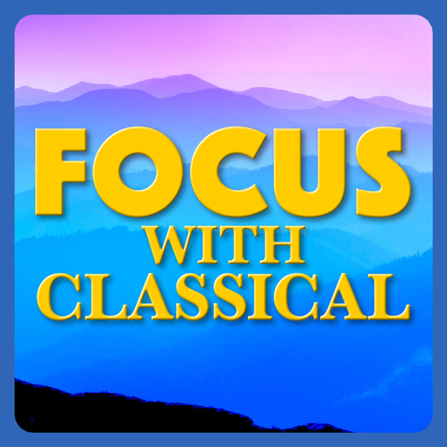 Focus with Classical Albumcover