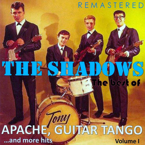 The Best Of, Vol. I: Apache, Guitar Tango... and More Hits (Remastered) album